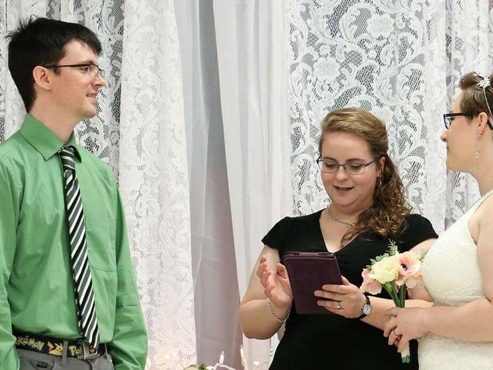 Tmx 1 51 1892203 159180132914421 Lafayette, IN wedding officiant