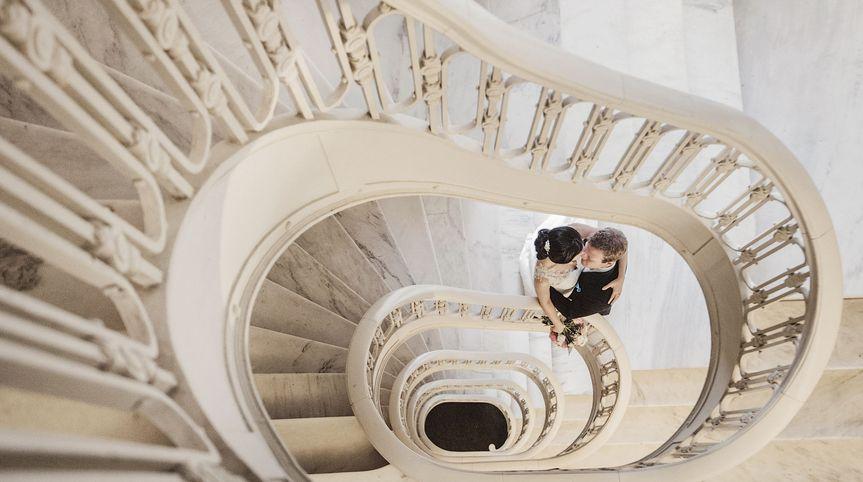 georgian terrace wedding