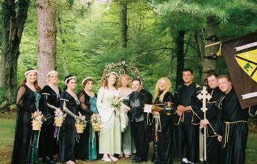 Tmx 1402698101485 Weddingcrewpic41 370x237 Seekonk, Rhode Island wedding officiant