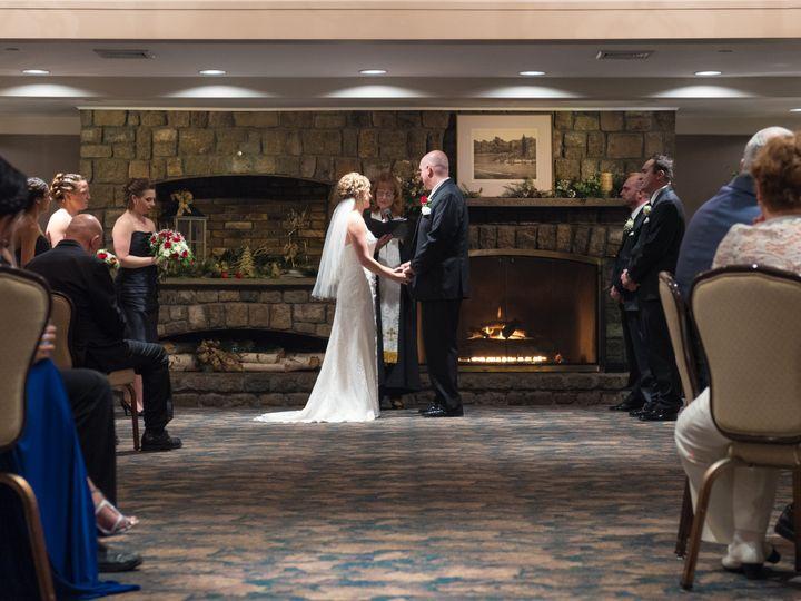 Tmx 1427124223759 Denisebassphotodavekristensceremony2014 Seekonk, Rhode Island wedding officiant