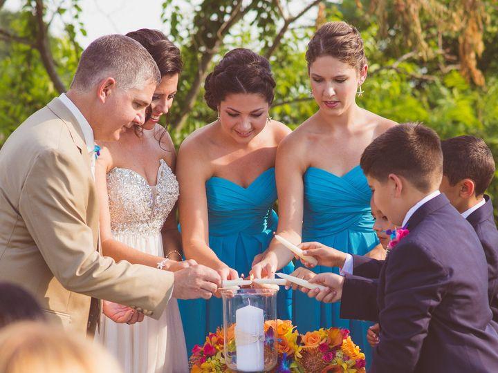 Tmx 1427125585036 Macramosphotographydavidtarafamilycandle Seekonk, Rhode Island wedding officiant