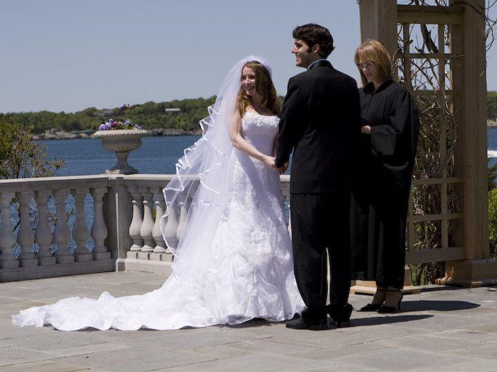 Tmx 1427126161133 Tamarapeter Seekonk, Rhode Island wedding officiant