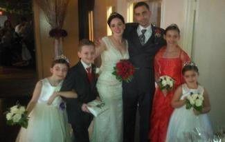 Tmx 1427126367977 Greenefamily Seekonk, Rhode Island wedding officiant