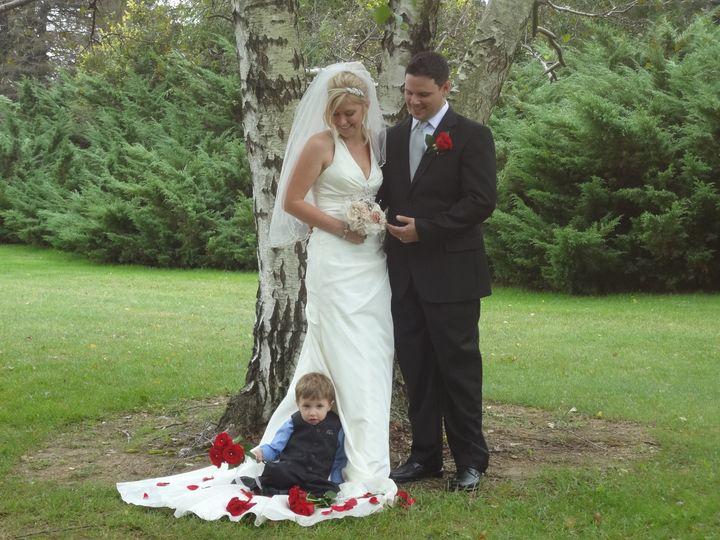 Tmx 1427139166959 Andrewheatherconor Seekonk, Rhode Island wedding officiant