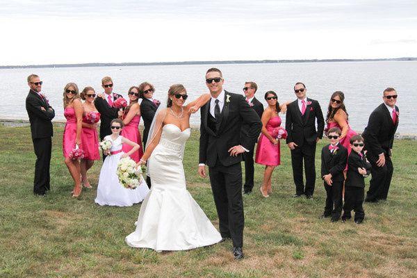 Tmx 1427225513359 An Everlasting 25 Seekonk, Rhode Island wedding officiant