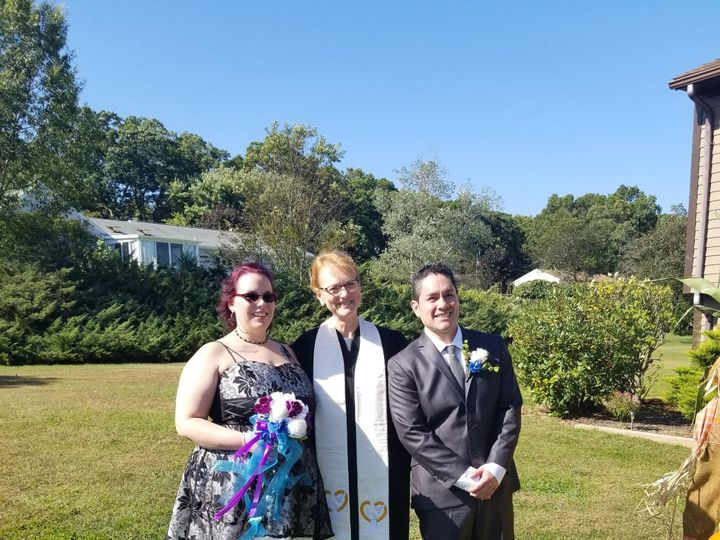 Tmx Colbyenrique 51 43203 158733506353496 Seekonk, Rhode Island wedding officiant