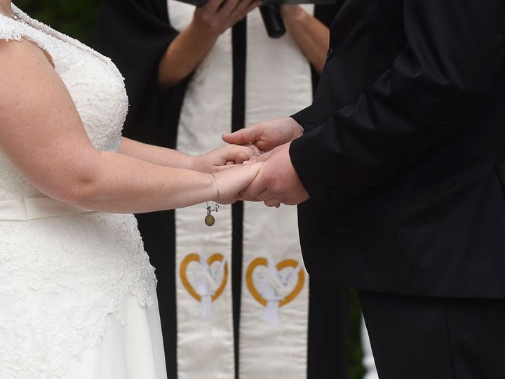 Tmx Dyer10 6 2019wedding 51 43203 158733509137769 Seekonk, Rhode Island wedding officiant