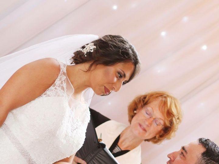 Tmx Sarachristopher 2 51 43203 158733467113039 Seekonk, Rhode Island wedding officiant