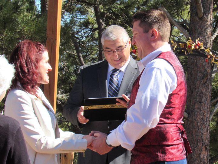 Tmx Wedding Officiant 51 1043203 1560343155 Highlands Ranch , CO wedding officiant