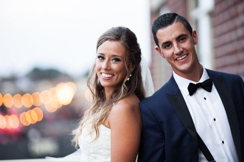 Bride and Groom Naperville, IL