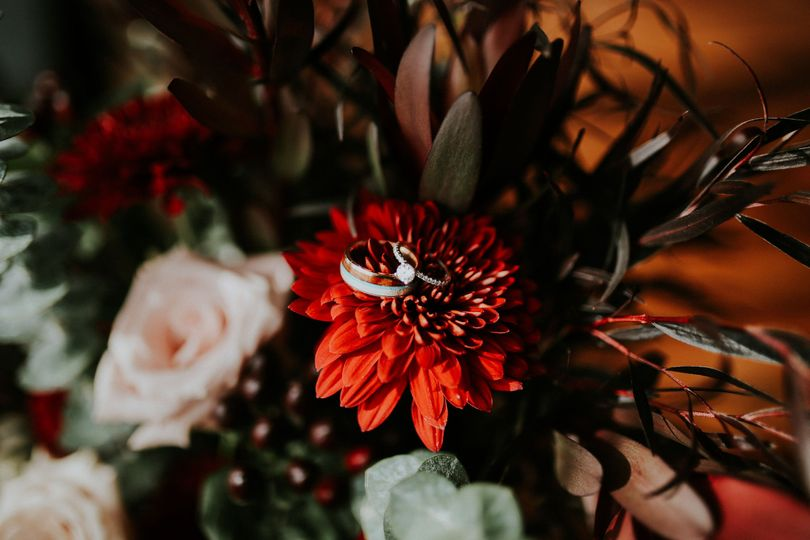 Thomasson Wedding