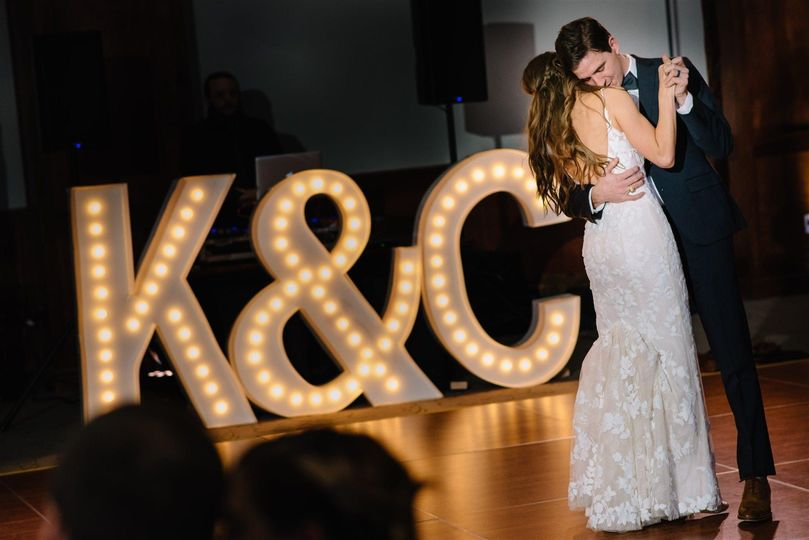 K&C ~ Marquees