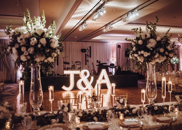 J&A ~ Marquees