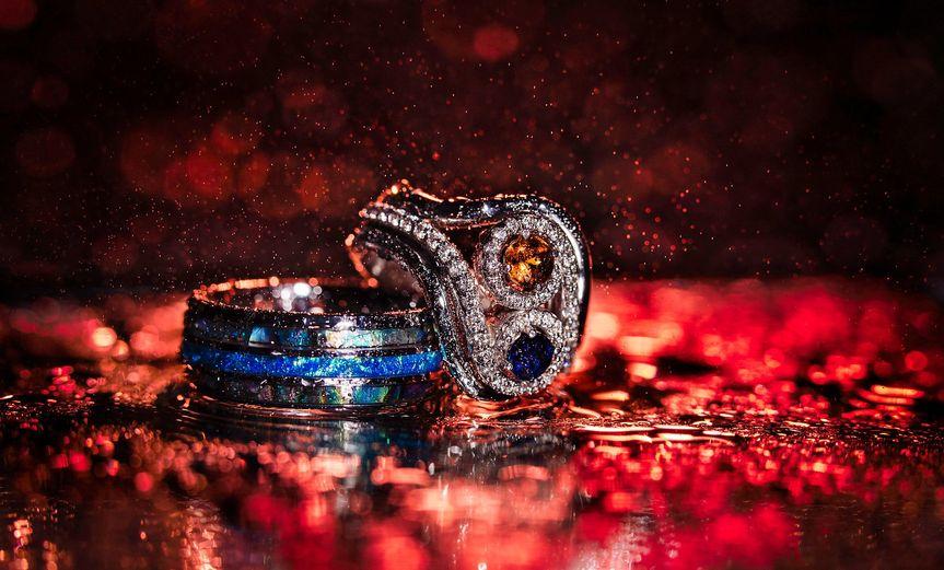 Macro rings