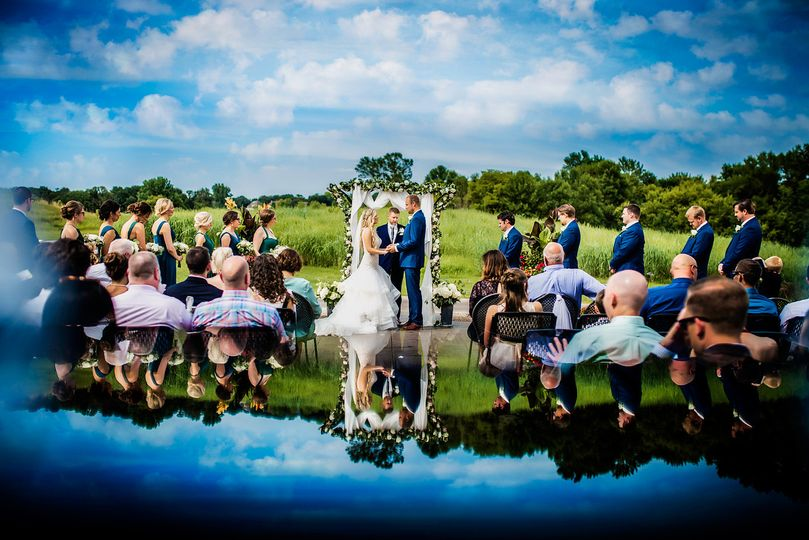 Ceremony Reflection