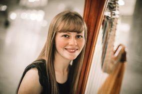 Jessica Cordner Harpist