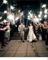 thumbsamazing wedding sparklers