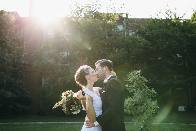 oak park wed