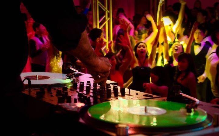 Experienced DJ