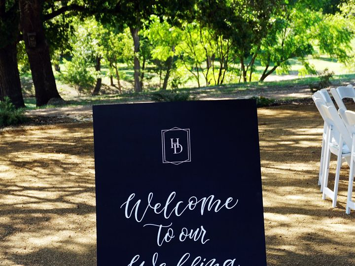 Tmx Wedding Sign Crop 51 1005203 Dallas, TX wedding invitation