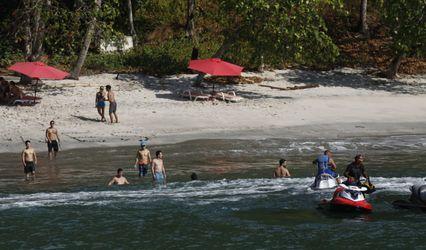 Playa Fantasia Costa Rica