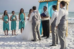 Manasota Mobile Notary & Wedding Officiant Services