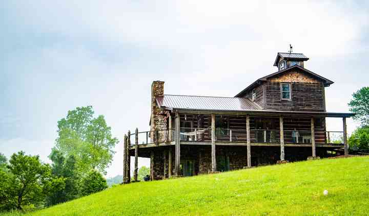 Appalachian Lodge at River's Bend