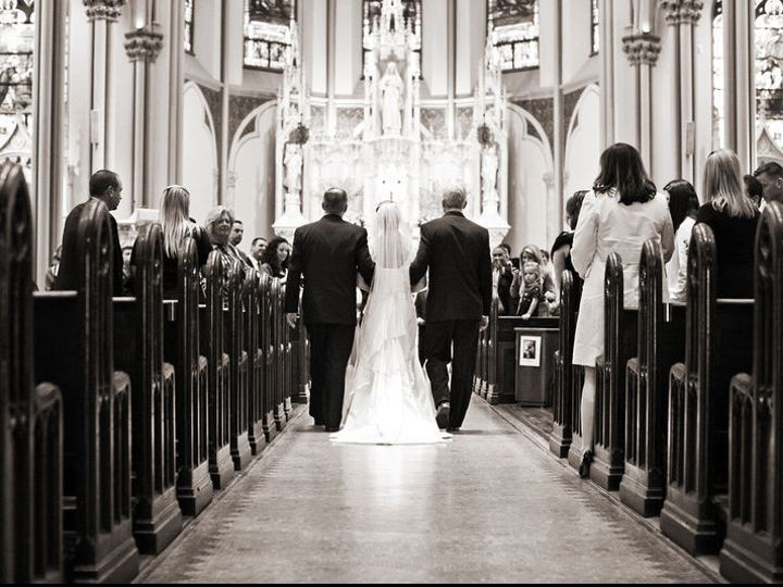 Tmx 1403607877462 Selected Weddings At St. Monicas 2020001 New York, NY wedding planner