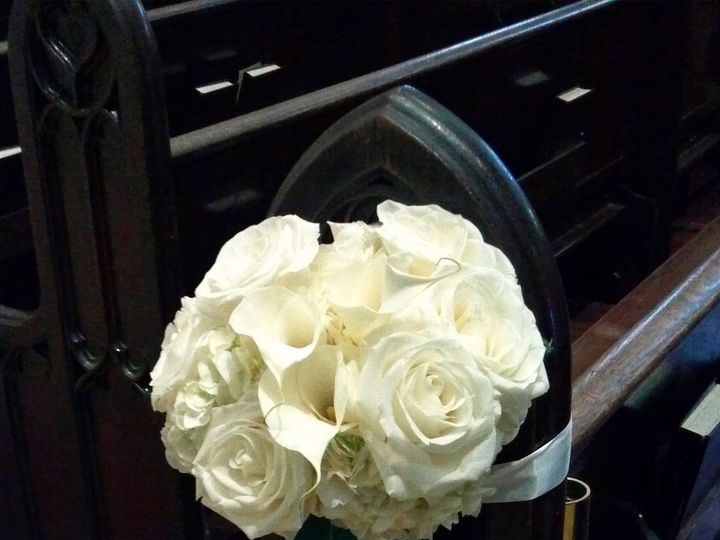 Tmx 1403607933660 Selected Weddings At St. Monicas 2130001 New York, NY wedding planner