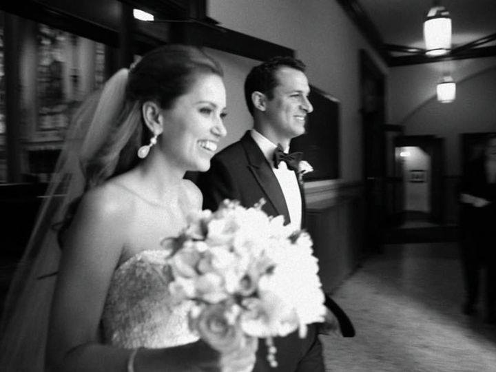 Tmx 1403607970226 Selected Weddings At St. Monicas 2160001 New York, NY wedding planner