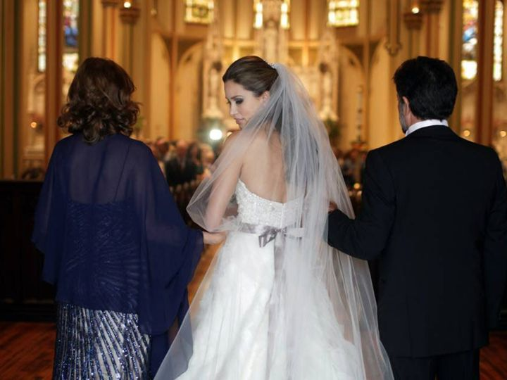 Tmx 1403607976248 Selected Weddings At St. Monicas 2170001 New York, NY wedding planner