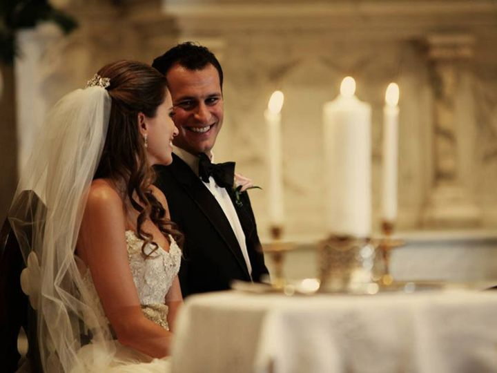 Tmx 1403607982170 Selected Weddings At St. Monicas 2180001 New York, NY wedding planner