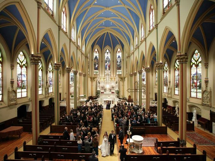 Tmx 1403608005446 Selected Weddings At St. Monicas 2210001 New York, NY wedding planner