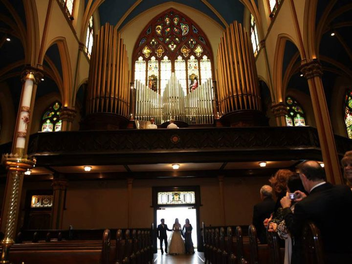Tmx 1403608013014 Selected Weddings At St. Monicas 2220001 New York, NY wedding planner