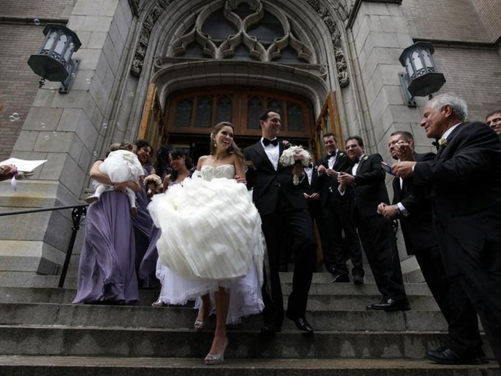 Tmx 1403608030421 Selected Weddings At St. Monicas 2240001 New York, NY wedding planner