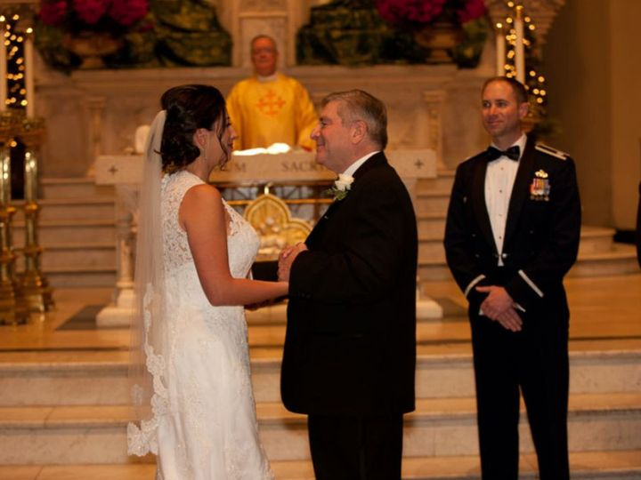Tmx 1403608035629 Selected Weddings At St. Monicas 2250001 New York, NY wedding planner