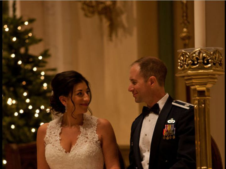 Tmx 1403608041467 Selected Weddings At St. Monicas 2270001 New York, NY wedding planner