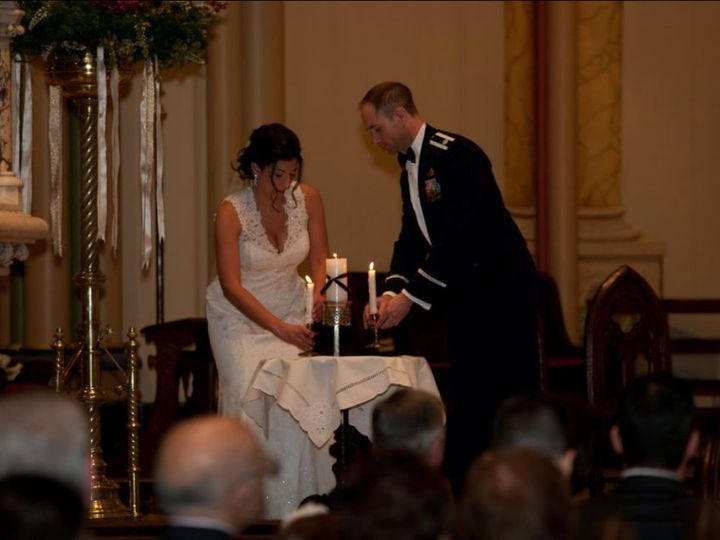Tmx 1403608044534 Selected Weddings At St. Monicas 2280001 New York, NY wedding planner