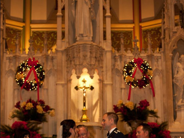 Tmx 1403608052432 Selected Weddings At St. Monicas 2300001 New York, NY wedding planner