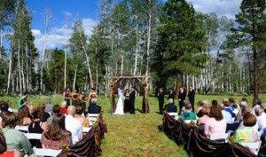 flagstaff weddings