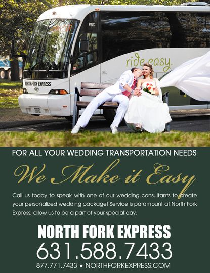 North Fork Express