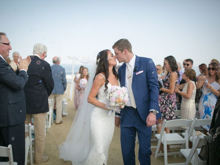Tmx Beach Ceremony 2 51 407203 1573065692 Long Branch, NJ wedding venue