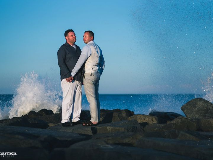 Tmx Larry Jeremy Ocean Place Tom Harmon 0066 51 407203 1573065612 Long Branch, NJ wedding venue