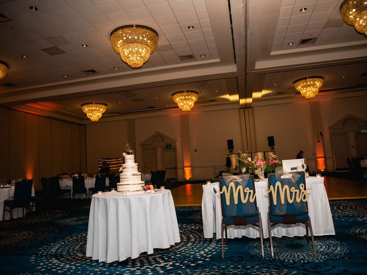 Tmx Reception 80 51 407203 1573064449 Long Branch, NJ wedding venue