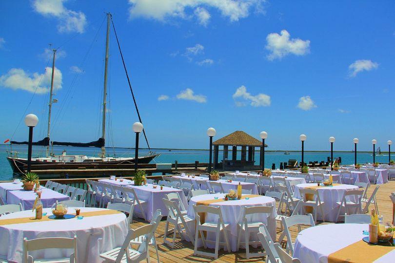 Mansion By The Sea L L C Venue Aransas Pass Tx