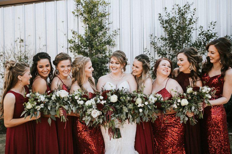 Wedding Lubbock Texas