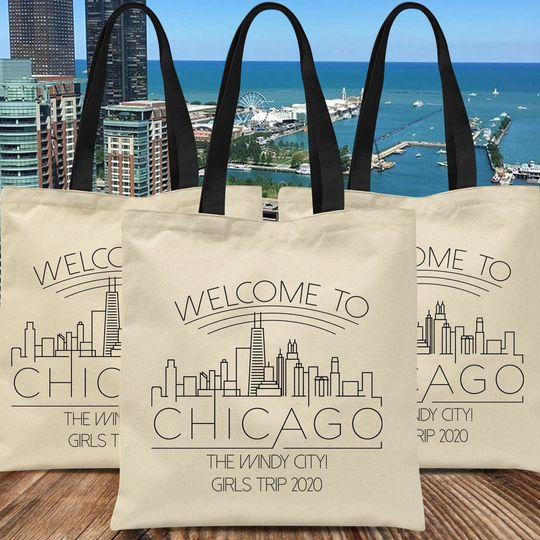 chicago tote 51 2008203 161057627647477