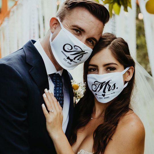 Fabric Masks