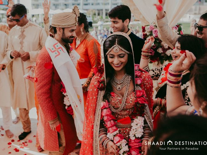 Tmx 1528211694 6b842d4fafa5f5e3 1528211692 B57b9565e7444727 1528211740412 9 Indian Destination Dallas wedding travel