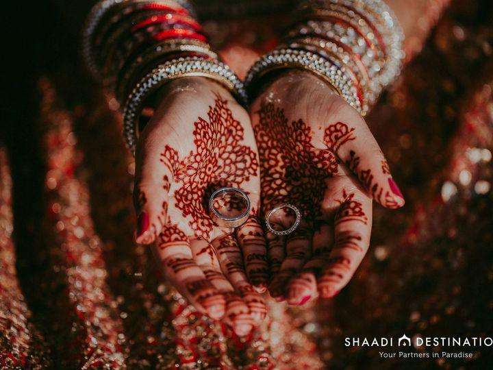 Tmx 1528211694 Eadaaeeb745d9872 1528211692 77d273f936e18d12 1528211740409 8 Indian Destination Dallas wedding travel